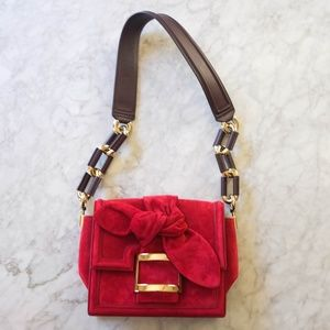 Viv Bow Bag